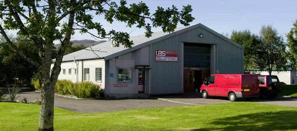 Lochaber Building Services