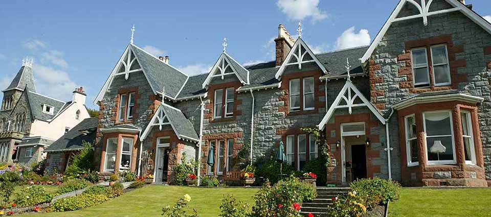Myrtlebank Guesthouse
