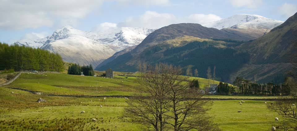 visiting lochaber scotland We can offer transport assistance for people undertaking long-distance walks or on extended walking holidays in scotland  journey or visiting lochaber on the .