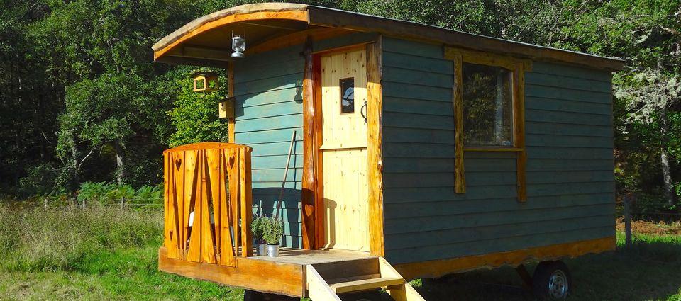 shep hut 1