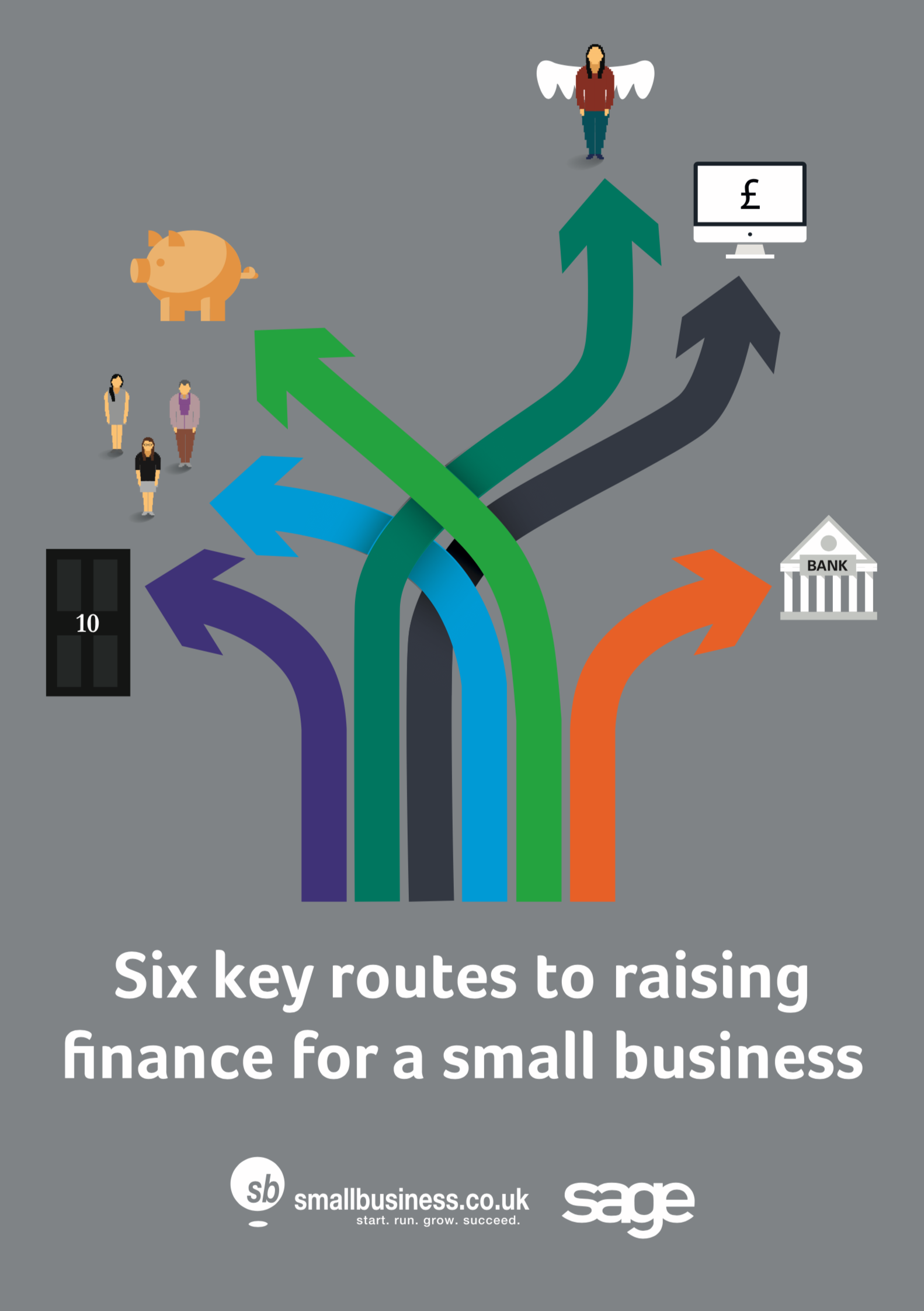 In recent times, entrepreneurs have seen a wealth of new finance options  emerge to help get their business up and running.