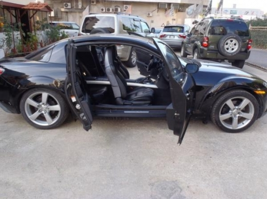 MAZDA RX8 ROTARY ENGINE | في جبل لبنان | فيفادو