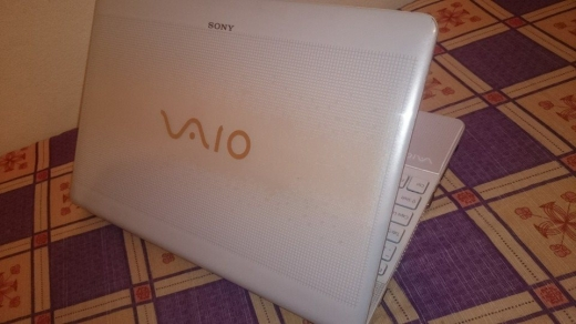 Computers & Software in Tripoli - laptop: Sony vaio