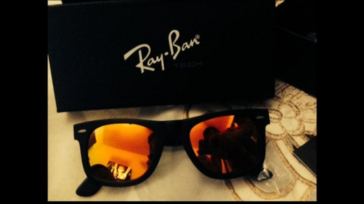 Clothes, Footwear & Accessories in Ghobeïry - Ray-Ban Sunglasses discount 60%