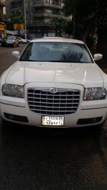 Chrysler in Tripoli - Chryzler 2006