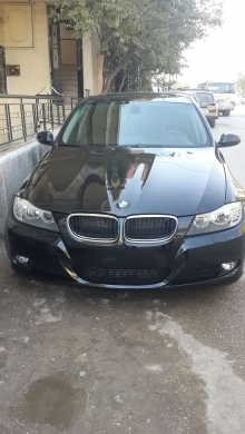 BMW in Saadnayel - Bmw 2008 335i turbo