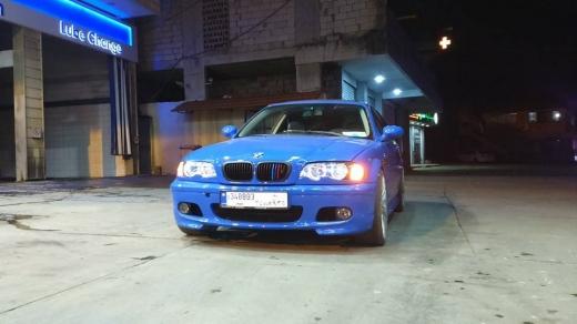 BMW in Saida - BMW E46 330 2001