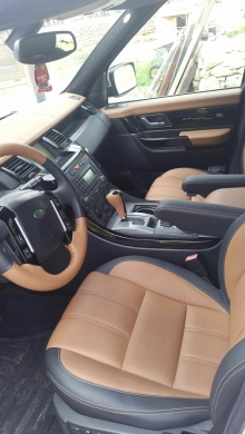 Land Rover in Reyfoun - For Sale Range Rover Sport