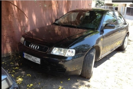 Audi A3 Coupe Mod 2000 In Beirut Vivadoo