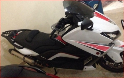 Yamaha Tmax 530 cc | Beirut