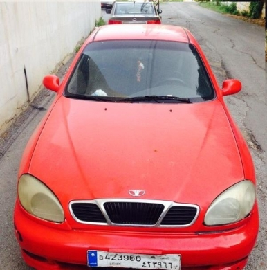 Used & New Daewoo for sale in Lebanon - Vivadoo