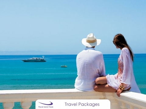Travel & Travel Partners in Beirut - Travel Agency for sale in Beirut
