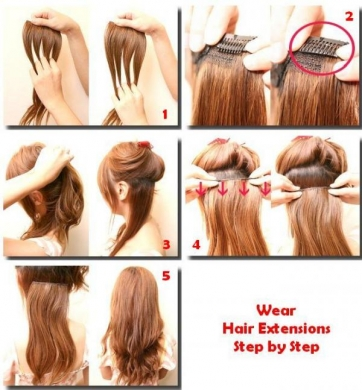 100 human hair extensions vivadoo posted on december 18 2014 3 years ago mount lebanon pmusecretfo Choice Image