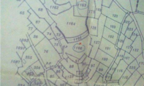 Land, Farms & Estates in Mtolleh - ارض للبيع في منطقة المطلة اقليم الخروب