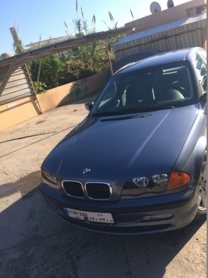 Cars in Saida - BMW New Boy 318i mod:1999 excellent conditions