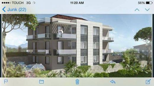 For Sale in Ras Nhache - مشروع في منطقة ** رأسنحاش **مبنى واحد .. من ثلاث طوابق .. و كل طابق ثلاث شقق ..