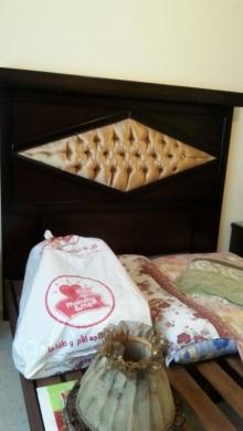 Home & Garden in Tripoli - غرفة نوم مستعملة 4اشهر