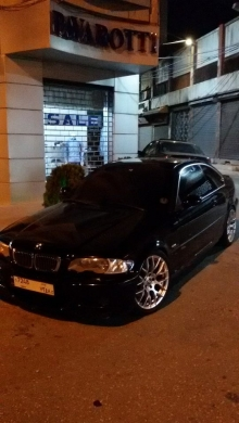Cars in Tripoli - for sale bmw new boy 330 ci b 2alba moteur 325 model 2001 ankad