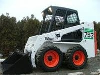 Bobcat 753 For Sale Vivadoo