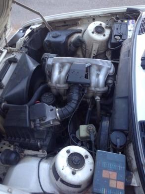 Cars in Baskinta - For sale bmw 318i , bayda super 5era , mfawale , fat7a bel sa2ef
