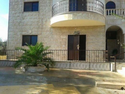 To Rent in Dahr el-Ain - شقة للإيجار ١٢٠ متر بلكورة السامرية ٢ نوم صالون ومطبخ و ٢ بلكون للإيجار