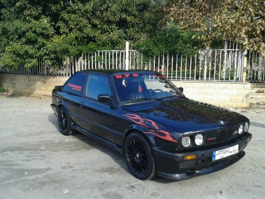 Cars in Saida - For sale bmw mod 86 full e_xnon jant 15