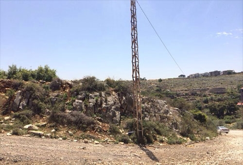 For Sale in Gharzouz - Land for Sale Area 890Sqm Gharzouz Jbeil