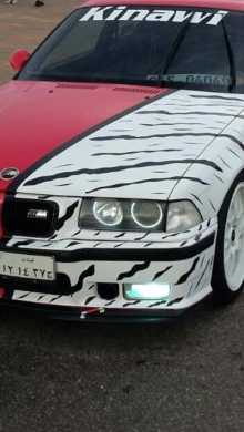 Cars in Saida - For sale BMW M3 daftar ma 3ada motair 28 24 sabab