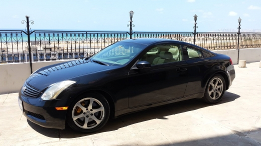 Cars in Beirut City - G35 infiniti for Sale