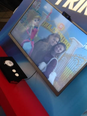 Photography & Film in Beirut - SelfiesBox Photobooth