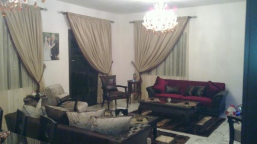 For Sale in Ghadir - Furnished appartment