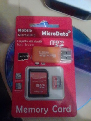 Phones, Mobile Phones & Telecoms in Sour - MicroSD 64GB