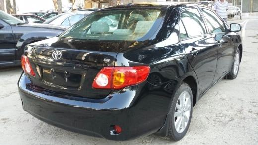 Cars in Mkalles - Toyota corolla LE 2009