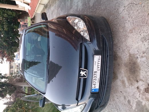 Cars in Majd Ala -  poegot sw307 for sale