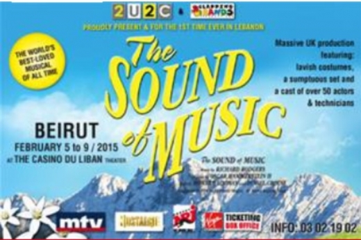 Music, Bands & Musicians in Jounieh - Two tickets for sales