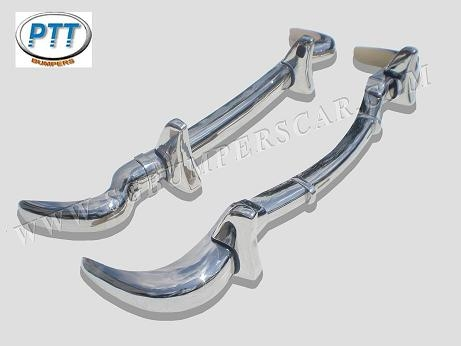 Car Parts & Accessories in Al Dahye - Mercedes Benz 190SL bumper  1955-1963