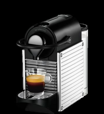 """Appliances in Mar Elias - Brand new Nespresso Coffee Machine """"Pixie Stainless Steel"""""""