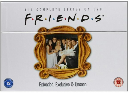 TV, DVD, Blu-Ray & Videos in Beirut City - Friends - Season 1-10 Complete Collection (15th Anniversary)