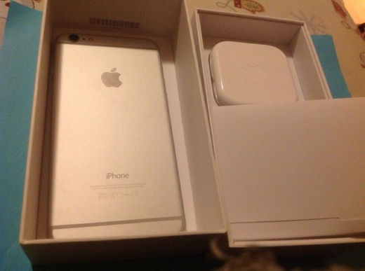 Phones, Mobile Phones & Telecoms in Arsoun -   For Sale  Apple IPhone 6 128GB From(Real Buyers Only)