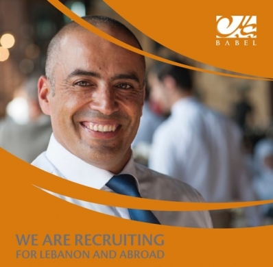 Offered Job in Dbayeh - Captain Waiter