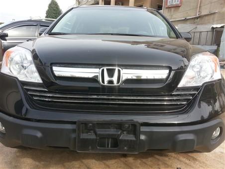 Cars in Dahr el-Ain - honda crv mod 2009