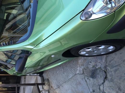 Cars in Hamra - Peugeot307