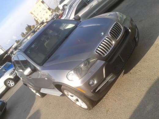 Cars in okaybe - 2007 bmw x5 4.8