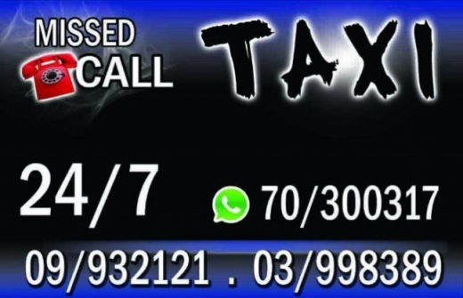 Taxi in Beirut - 24 / 7 service to and from all Lebanese territo...