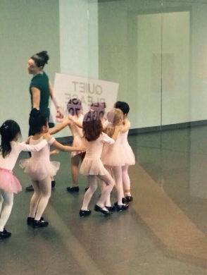 Other Entertainment Services in Beirut - New dance classes for all ages. Dedicated to: B...