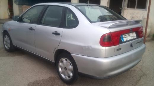 Seat Cordoba Model 1999