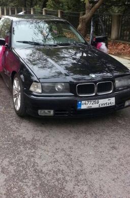 Cars in Sofar - bmw 320 $$4200$$