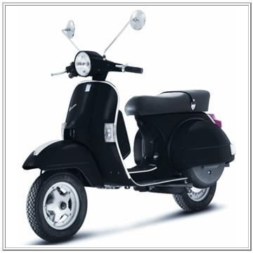 Motorbikes & Scooters in Beirut - Vespa PX 150 2012