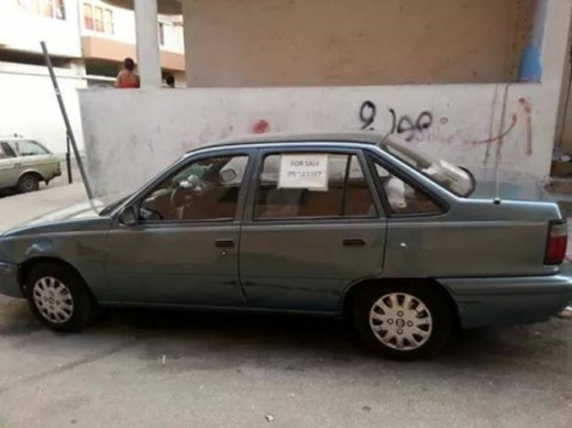 Used & New Cars for sale in Beirut - Lebanon - Vivadoo