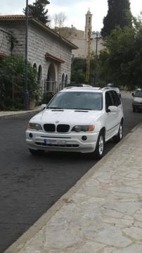 BMW in Mount Lebanon - 2001 Bmw X5 german origin